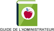 Guide de l'administrateur